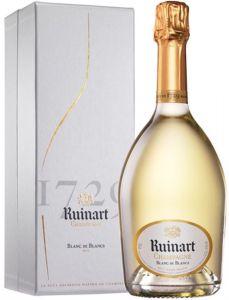 Champagne Blanc de Blancs Astuccio Ruinart