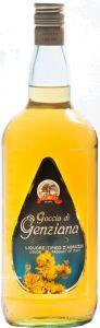 Goccia di Genziana D'abruzzo lt.1,5 Di Cicco Liquori