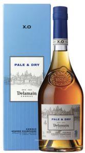 Cognac XO Pale & Dry Grande Champagne DelamainDry