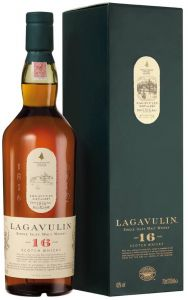 Scotch Whisky Single Malt Islay Torbato 16y Lagavulin