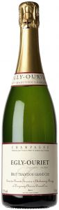 Champagne Brut Tradition Grand Cru Egly-Ouriet