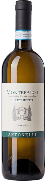 Grechetto dei Colli Martani Doc 2013 Antonelli