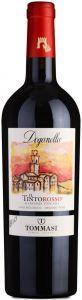 Il Tintorosso Doganella Toscana Igt Bio 2010 Poggio al Tufo