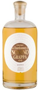 Grappa Chardonnay in Barriques Nonino