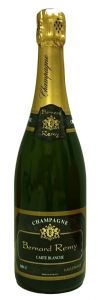 Champagne Brut Carte Blanche Bernard Remy