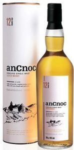Scotch Whisky 12 Years Old Ancnoc