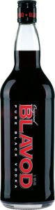 Vodka Blavod Black lt. 1,0
