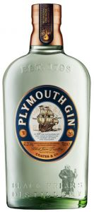 Gin Original Strength Plymouth