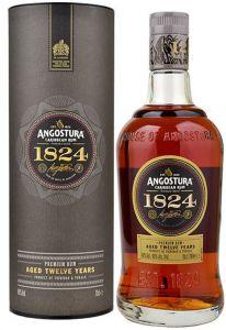 Rum Superiore 12 Year Old 1824 Angostura