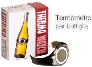 Termometro Per Bottiglia Digitale per Rivelazione Temperatura