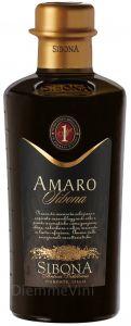 Amaro Alle Erbe Sibona