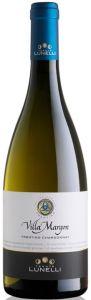 Villa Margon Chardonnay Trentino Doc 2016 Lunelli