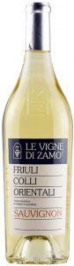 Sauvignon Colli Orientali del Friuli Doc 2010 Le Vigne di Zamò