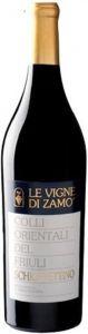 Schioppettino Doc Colli Orientali del Friuli 2015 Le Vigne di Zamò