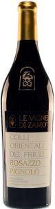 Pignolo Rosazzo Doc Colli Orientali del Friuli 2006 Le Vigne di Zamò