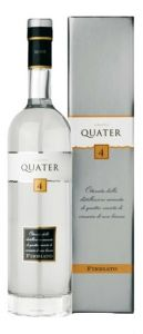 Grappa Quater Firriato