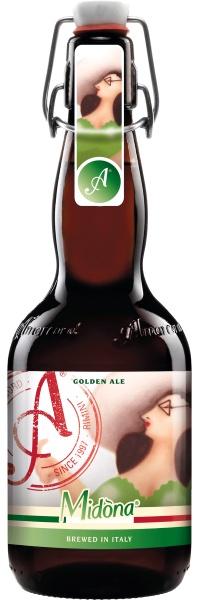 Birra Artigianale Midòna Doppio Malto Amarcord