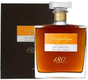 Bas Armagnac Cuvée Louis Philippe 180°Anniversario Dartigalongue