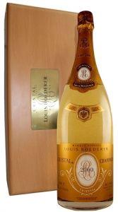 Jeroboam Lt.3 Champagne Cristal 2007 Louis Roederer