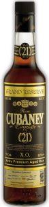 Rhum Exquisito Gran Reserva XO 21 anni Cubaney