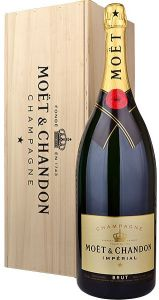 Mathusalem Lt.6 Champagne Brut Imperiale Moet & Chandon