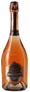 Champagne Cuvée Paradis Rosé Alfred Gratien