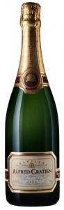 Champagne Brut Classique Alfred Gratien