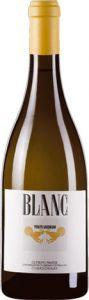 Blanc Chardonnay Oltrepò Pavese 2014 Tenute Mazzolino