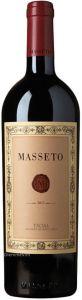 Masseto Toscana Igt. 2015 Tenuta Dell'Ornellaia