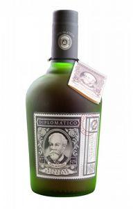 Rum Reserva Exclusive Diplomatico