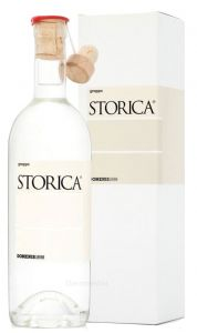 Grappa Storica 50° Domenis