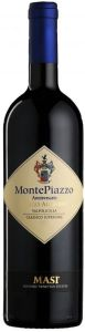 Monte Piazzo Valpolicella Classico Superiore Doc/Dop 2015 Masi