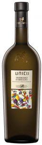 Unico Trebbiano D'Abruzzo Dop 2017 Tappo Vetro Vino-lok Tenuta Ulisse