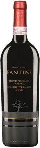 Montepulciano d'Abruzzo Colline Teramane Docg 2015 Fantini-Farnese