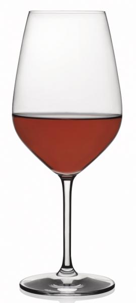 6 Bicchieri Cristallino Sonoro Superiore Viana 64 Vino Rosato Rastal
