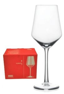 6 Bicchieri Cristallino Sonoro Superiore Harmony 23 Vino Passito Rastal