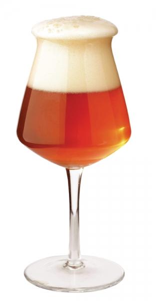 6 Bicchieri Calice Birra Tasting Superstrong Teku 3.0 Rastal