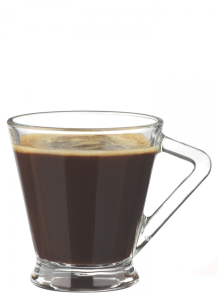 Bicchieri caff vetro rastal fusion for Bicchieri caffe
