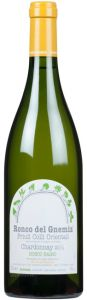 Chardonnay Ronco Basso Colli Orientali del Friuli Doc 2015 Ronco Del Gnemiz