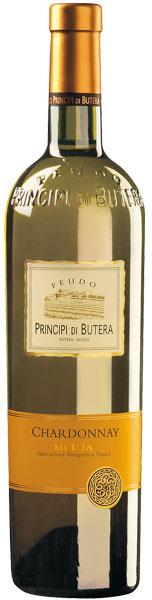 Chardonnay Siclia Igt 2011 Feudo Principi di Butera