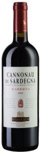 Cannonau di Sardegna Riserva Doc 2008 Sella & Mosca