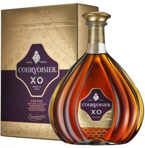 Cognac Courvasier XO Imperial