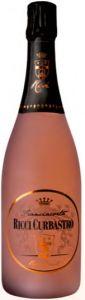 Franciacorta Rosé Brut Ricci Curbastro