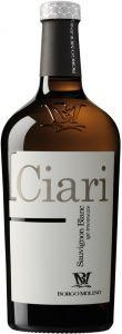 Sauvignon Blanc Ciari Trevenezie Igt 2019 Borgo Molino