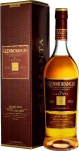 Whisky Lasanta Sherry Cask Glenmorangie