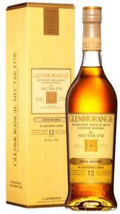 Whisky Nectar d'Ór Sauternes Cask Glenmorangie