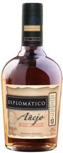 Rum Anejo Diplomatico