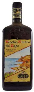 Vecchio Amaro del Capo lt.1 Caffo
