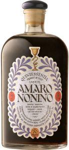 Amaro Quintessentia Antica Ricetta Nonino