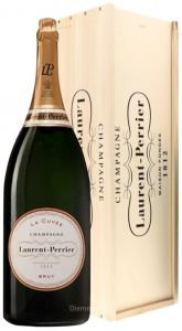 Mathusalem 6 Lt. Champagne Brut Laurent Perrier